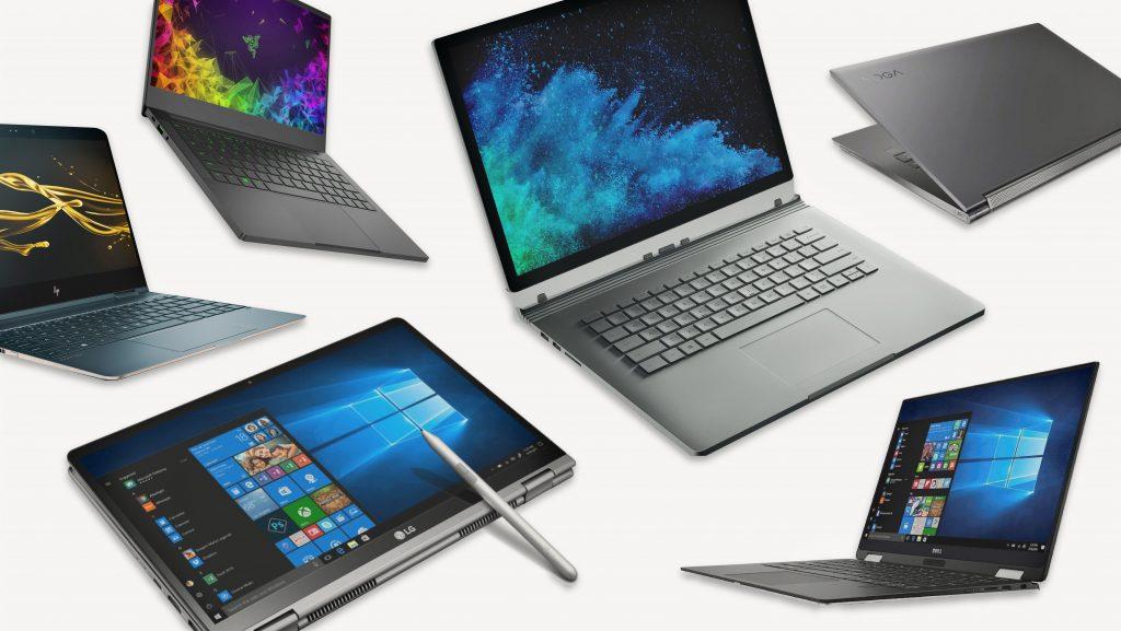 10b0686efd7 Nüüd tuleb hea ja kaasaegse sülearvuti valikul aktsentueerida oma  tähelepanu sellele, millega oleme harjunud.