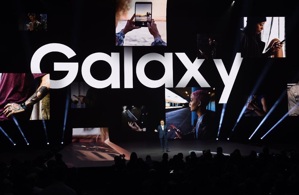 Samsung s11 релиз